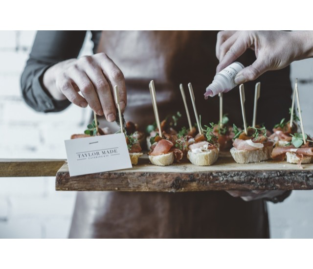 Taylor Made Catering & Co1
